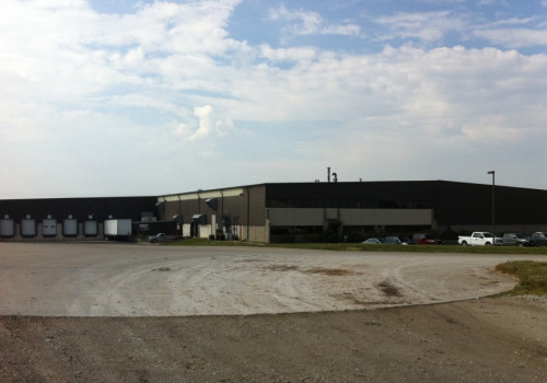 1550 Boone Industrial Boulevard, E