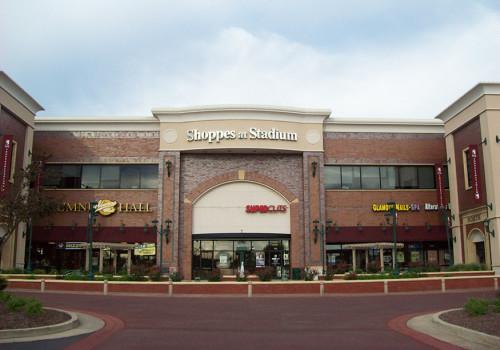 Shoppes at Stadium – Unit 13