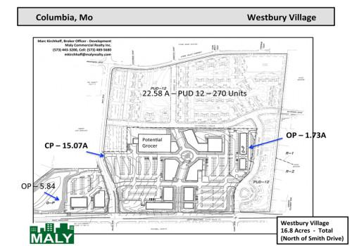 Westbury Village