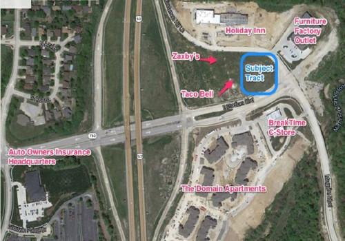 HWY 63 & Stadium Boulevard