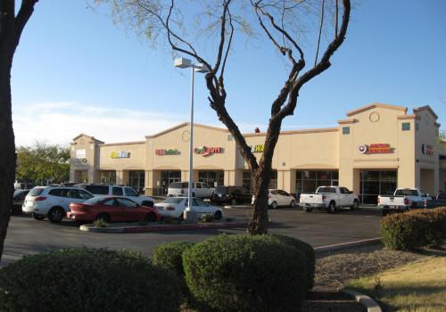 Shoppes at Gilbert
