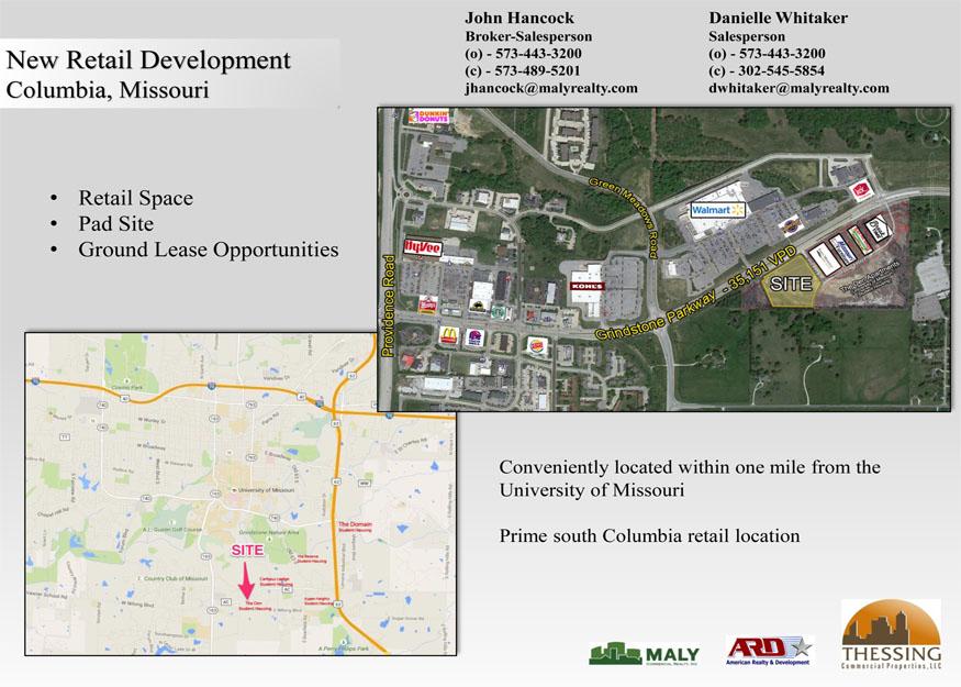Red Oak Development