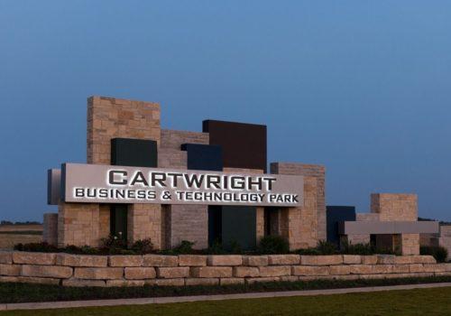 Cartwright Business & Technology Park