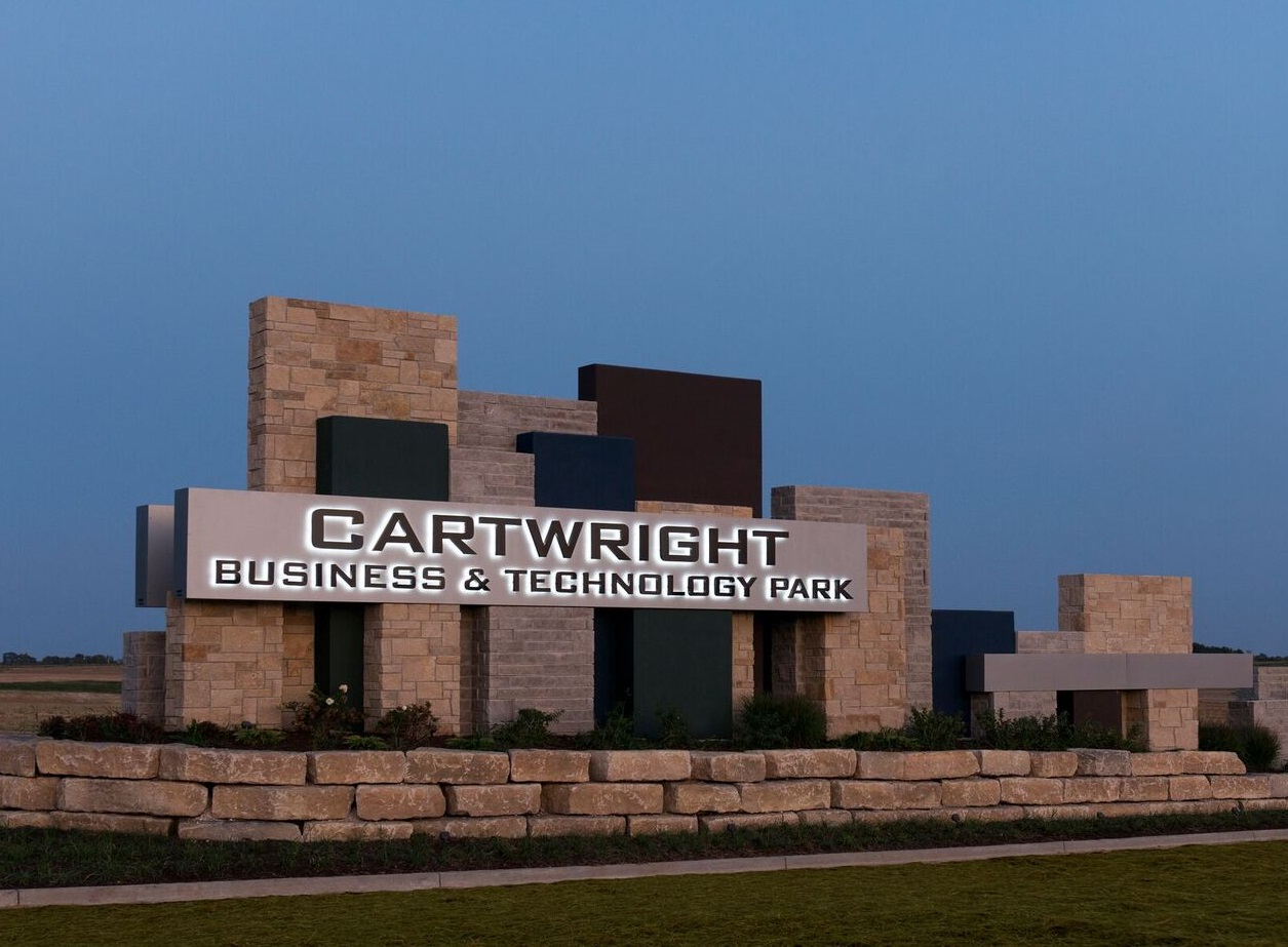 Cartwright Business & Technology Park