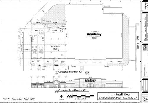 Broadway Marketplace- Unit 38